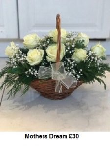 Mothers-Day-Flowers| Florists Widnes | Flowers by Carol