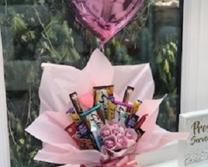 Chocolates, Balloons, Flower Cards & Gifts