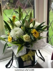 Flower Delivery| Florists Widnes | Flowers by Carol